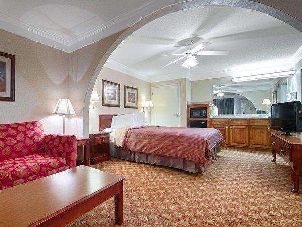 Best Western Hawkinsville Inn and Suites Hawkinsville (GA), United States