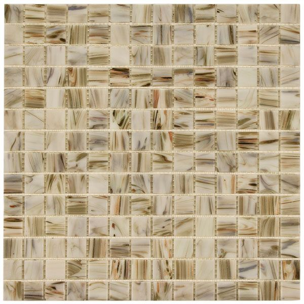 2 99 12x12 Art Van Gold Mix Mosaic Glass Tile 4mm Matte Metallic Tones This Would Be Good For Crafts Table Top Mosaic Glass Glass Mosaic Tiles Glass Tile