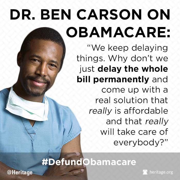 I'd vote for Dr. Ben Carson!!