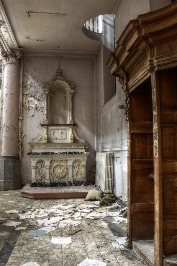 Hospice des vieillards 15 by yanshee.deviantart. com