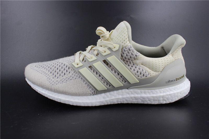 san francisco 4b947 5f95a Adidas Ultra Boost Ltd Cream Chalk
