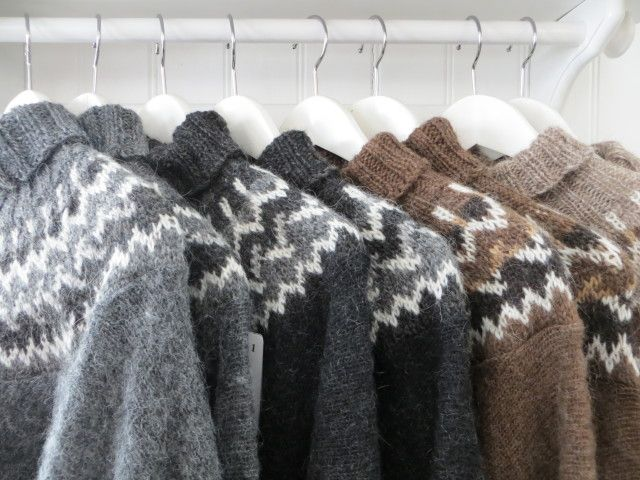Buying A Lopapeysa Sweater In Iceland Travels Iceland Travel