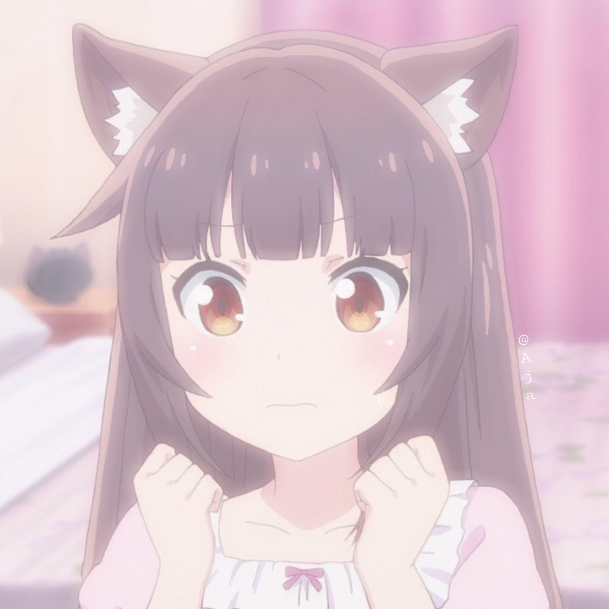 𝒜𝒿𝒶 🎀 *.° in 2020 | Chibi anime kawaii, Aesthetic anime ...