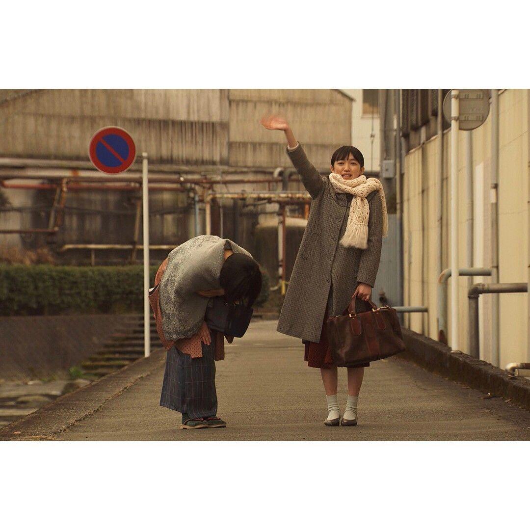 今週の「ひよっこ」を写真で振り返り♪  #ひよっこ振り返り #必ずまた会える #一生の仲間 #豊子の小さな反乱 #松下さん #朝ドラ #ひよっこ