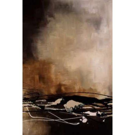 Posterazzi Tobacco and Chocolate II Canvas Art - Laurie Maitland (24 x 36)