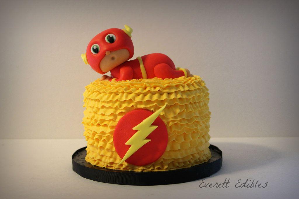 Flashbaby