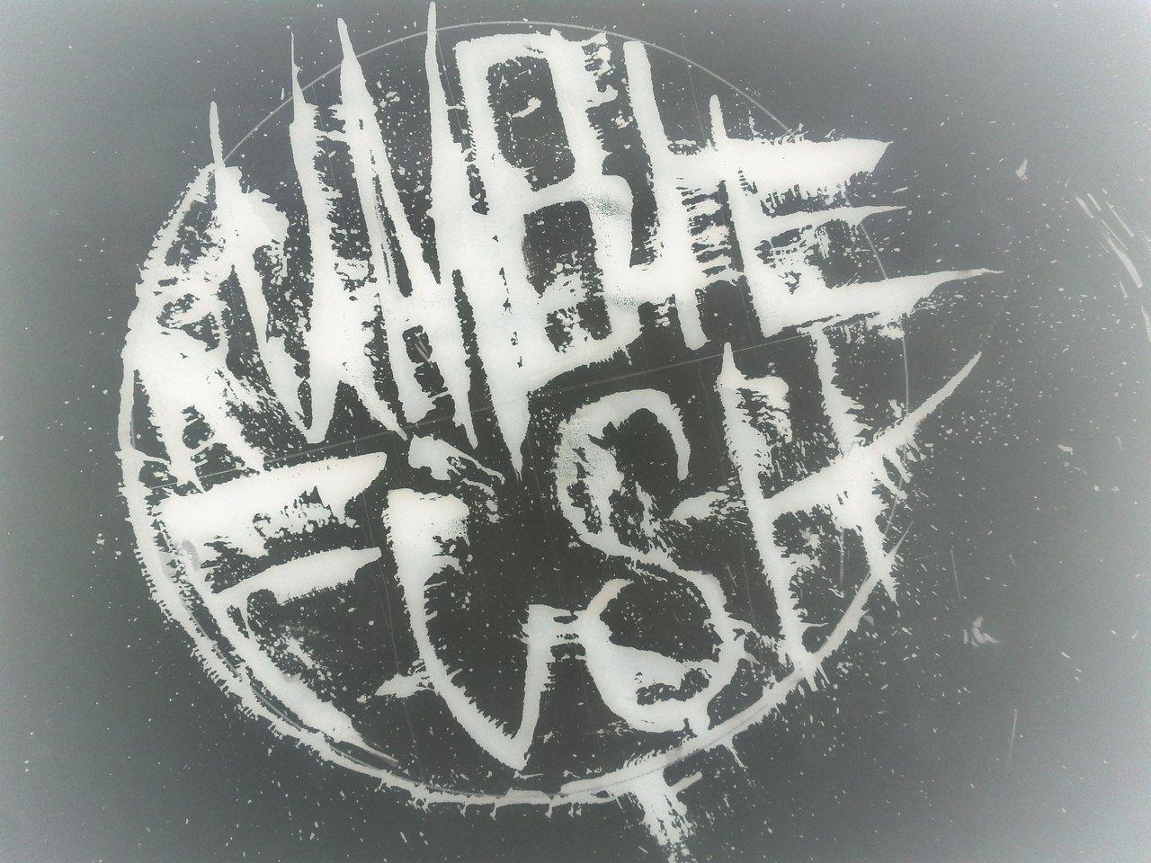 #lettering #colapen #ink #handwriting #rumblefish #nick_visan