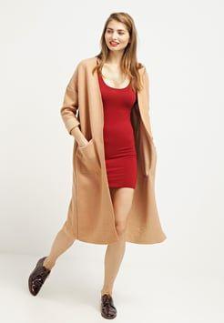 Zalando Essentials - Robe en jersey - dark red