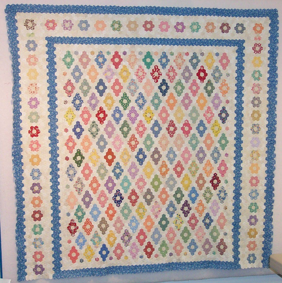 insanity quilt - Google Search