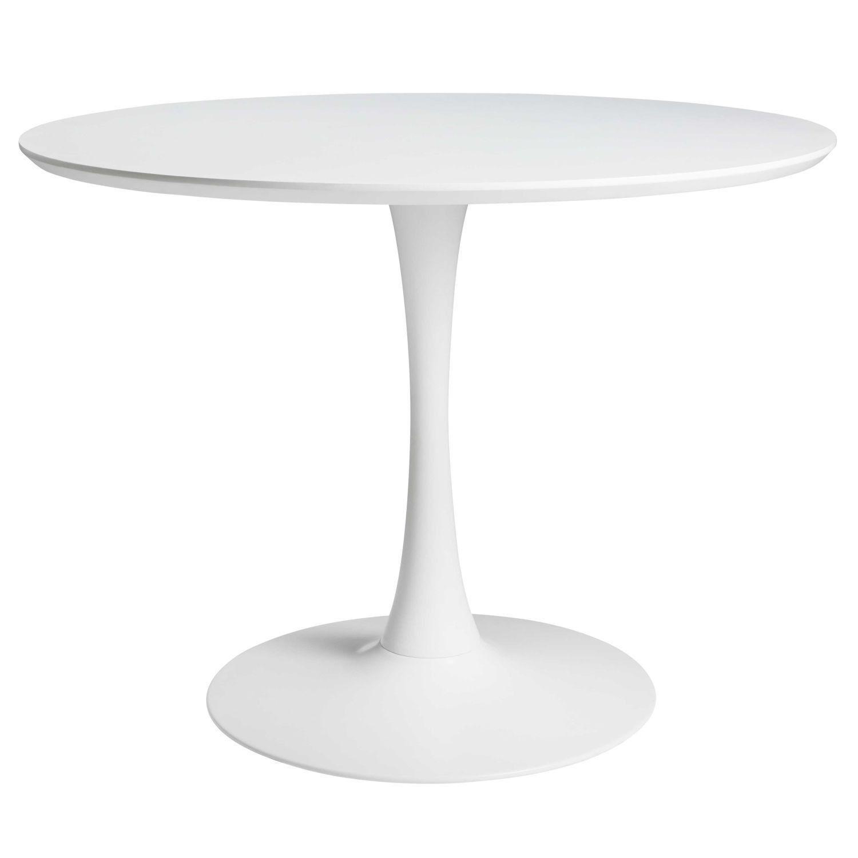 Lusso Maison Du Monde Tavoli Pranzo in 2020   White dining ...