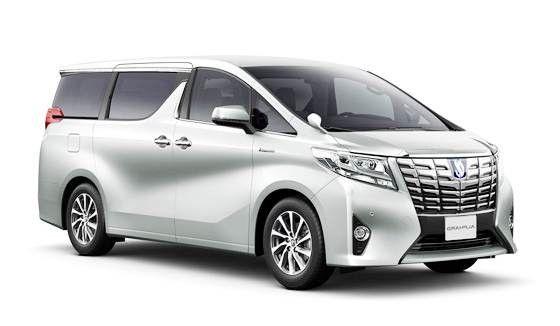 2015 Toyota Alphard Release Date Auto Review Toyota Alphard 2015 Toyota Toyota