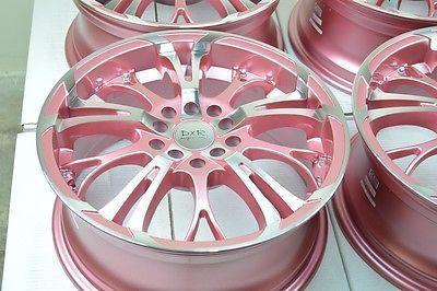 #pinkrims
