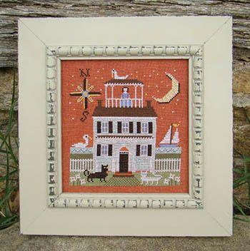 Carriage House Samplings - Cross Stitch Patterns & Kits - 123Stitch.com