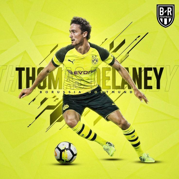 Borussia Dortmund Illustration Premier League In 2020 Sports Design Sports Graphic Design Fitness Design