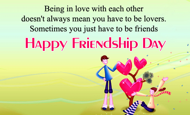 Pin On Friendship Day 2020