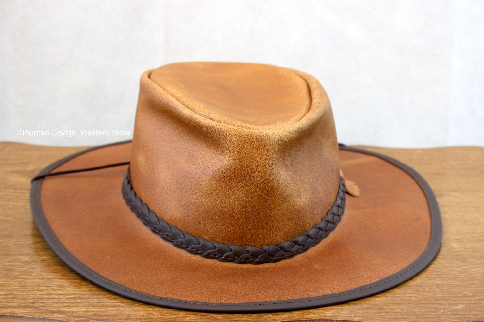 The Crusher does what a hat is supposed to do and looks good doing it. 5da96574e2d3