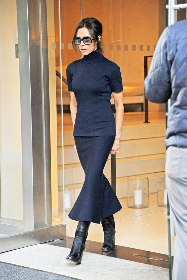 Someone Call 911, Victoria Beckham Is Slaying Us All -   18 victoria beckham style Chic ideas