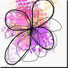 splash flower prints - Google Search