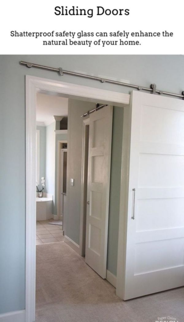 Sliding Doors Produce Fabulous Well Lit Rooms With Thermally Insulated Sliding And Folding Installing Exterior Door Barn Doors Sliding Internal Sliding Doors