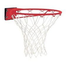 How to install a Basketball Goal to a brick house.