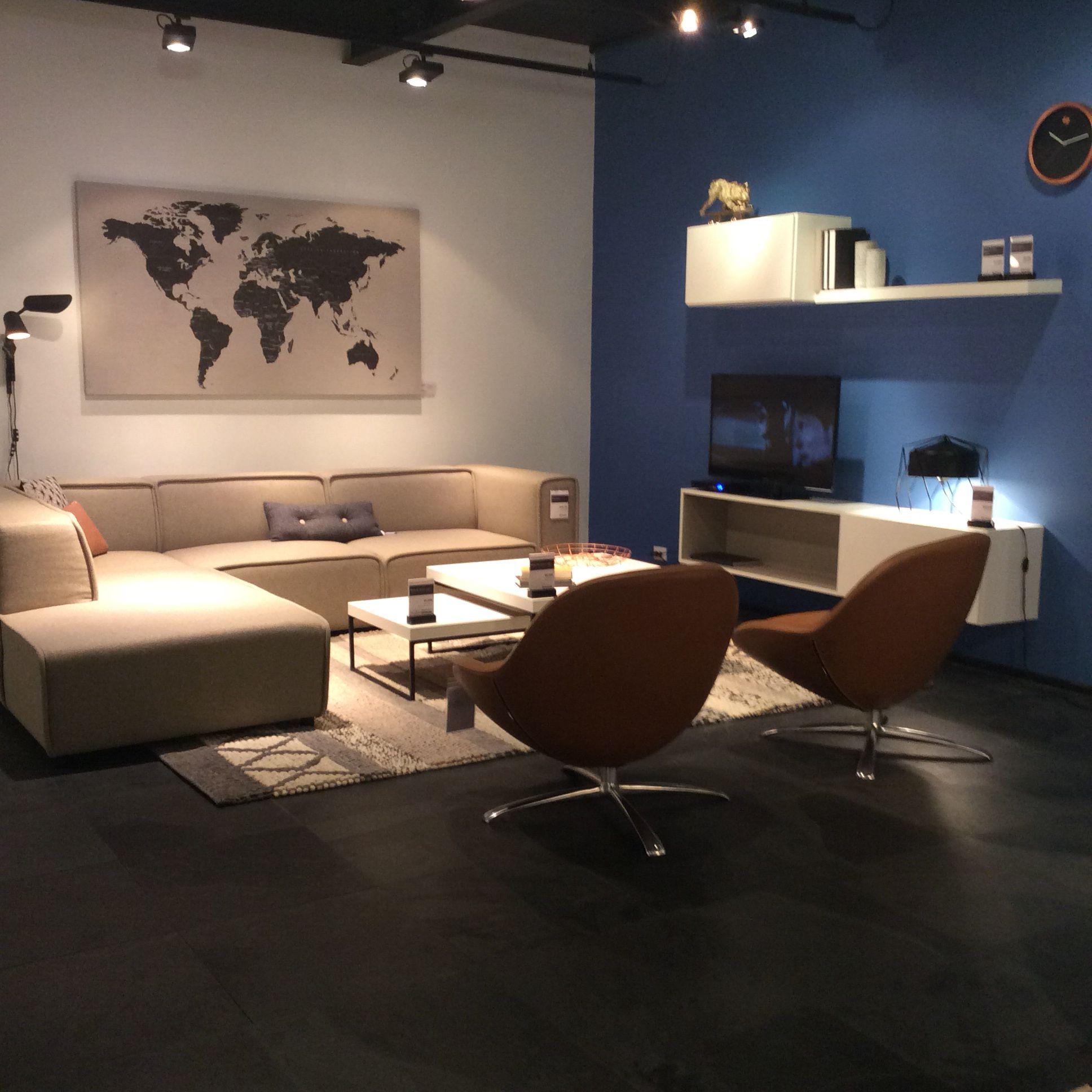 boconcept living 2015 carmo sofa ogi arm chairs lugano. Black Bedroom Furniture Sets. Home Design Ideas
