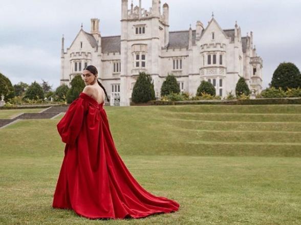 Net Worth Of Deepika Padukone Might Surprise You Editorial Fashion Deepika Padukone Fashion