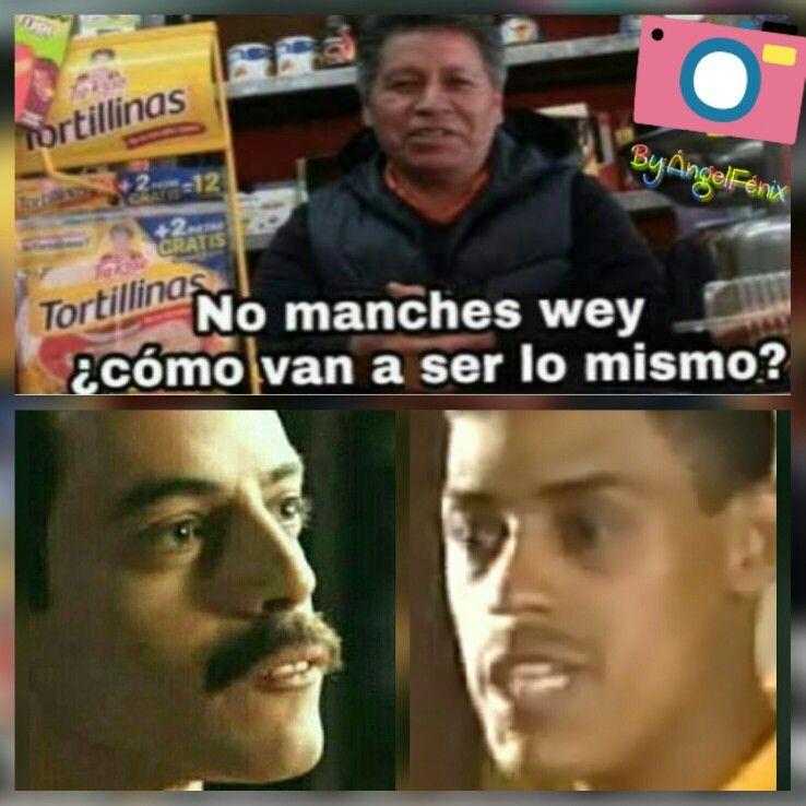 No Ni Mergas Memes Luis