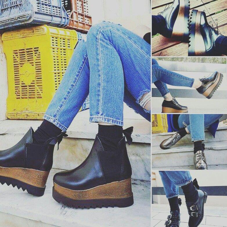 #FashionShoes #LovelyShoes >>>ACQUISTALE ORA !!! A PARTIRE DA >>>€. 31,99 #EkhoModa #ExtraSaldi #TuttoAl - 60%%% % % %   U L T I M I      R I B A S S I   % % % A F F R E T T A T E V I   ! ! !