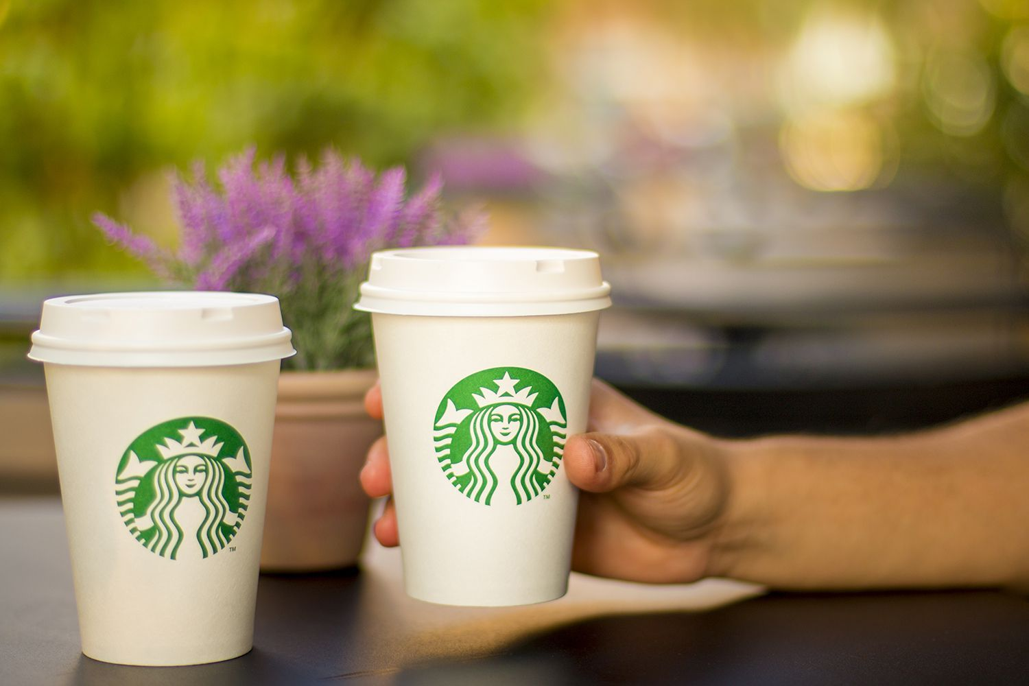 17 Ways to Save Money at Starbucks All Year Long