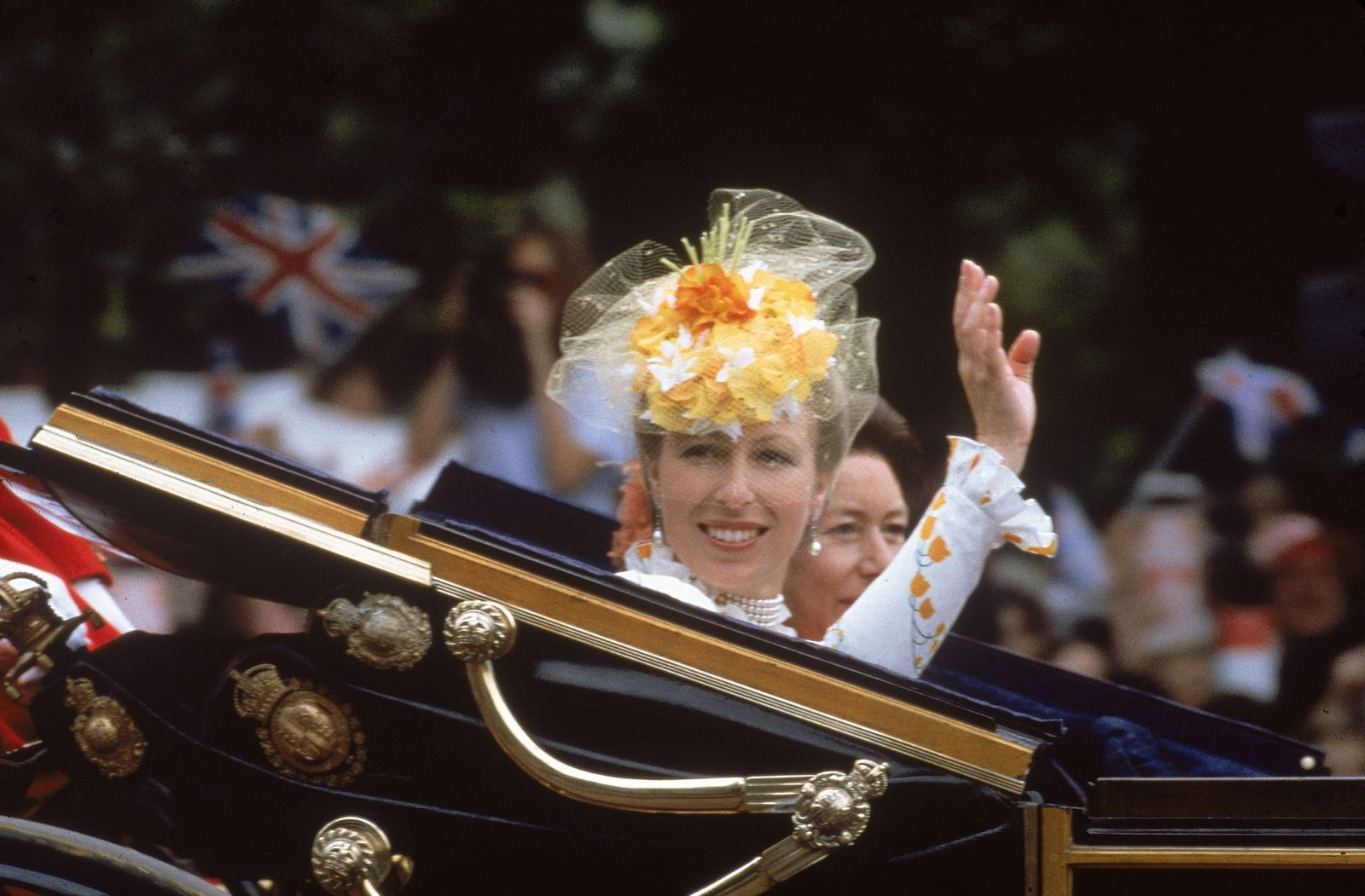 The Biggest and Best Royal Wedding Hats of All Time