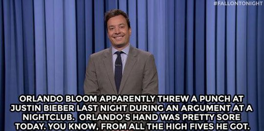 Jimmy Fallon Is The Guy Haha Funny Funny Pictures The Funny