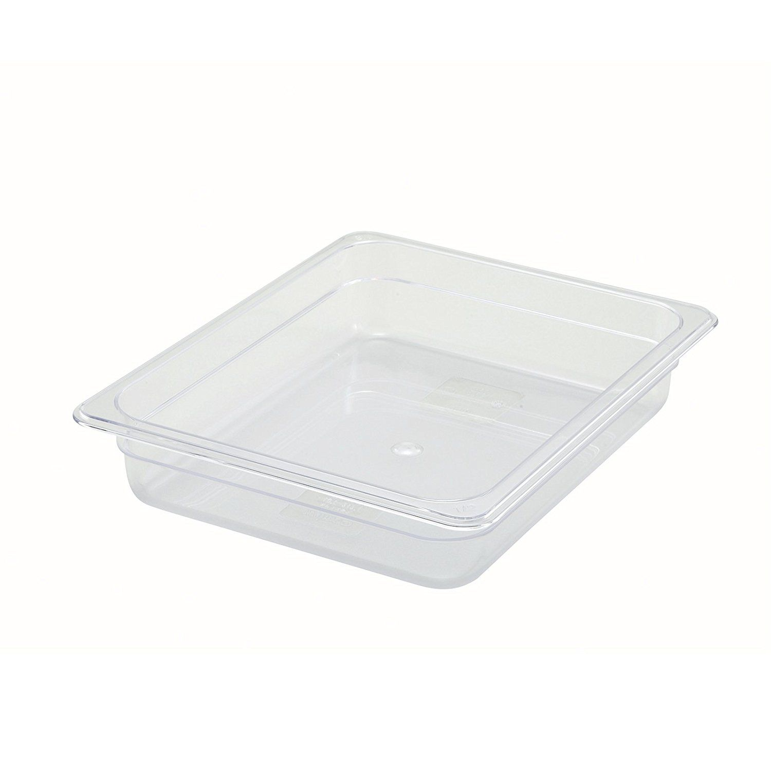 Winco Sp7202 1 2 Size Pan 2 1 2 Inch Awesome Product Click The Image Chef S Pans Winco Cookware Stores Cleaning
