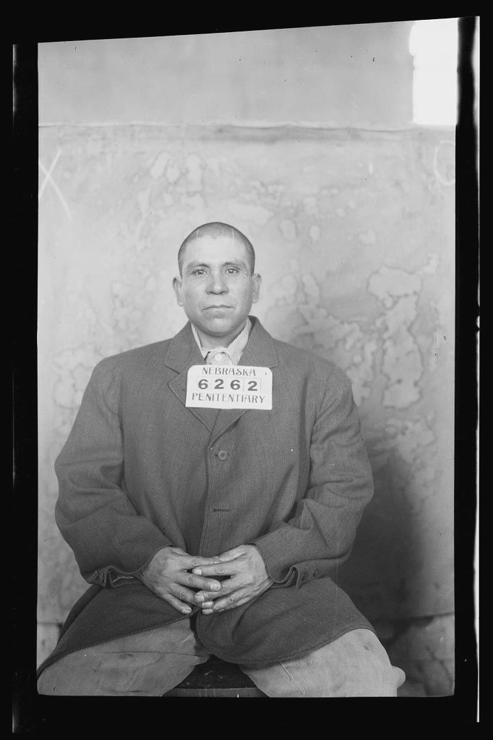 35 historical mug shots reveal astonishing criminal