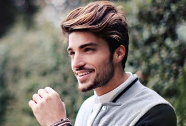 Men's Coolest Hairstyles for summer 2016 | Hairstyles 2016 / 2017 ...