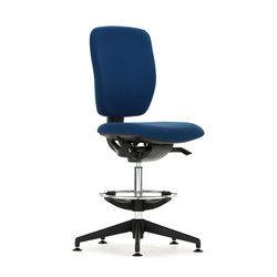 Sieges Assis Debout Chaises De Bureau Dash D640d Senator Mobilier Bureau Chaise Bureau Mobilier