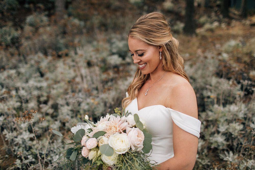 Seattle Wedding Makeup — Michelle Wight Seattle Makeup