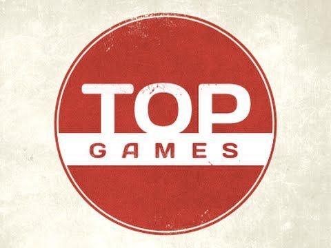 My Top Games || ANiMAtoR-X.com
