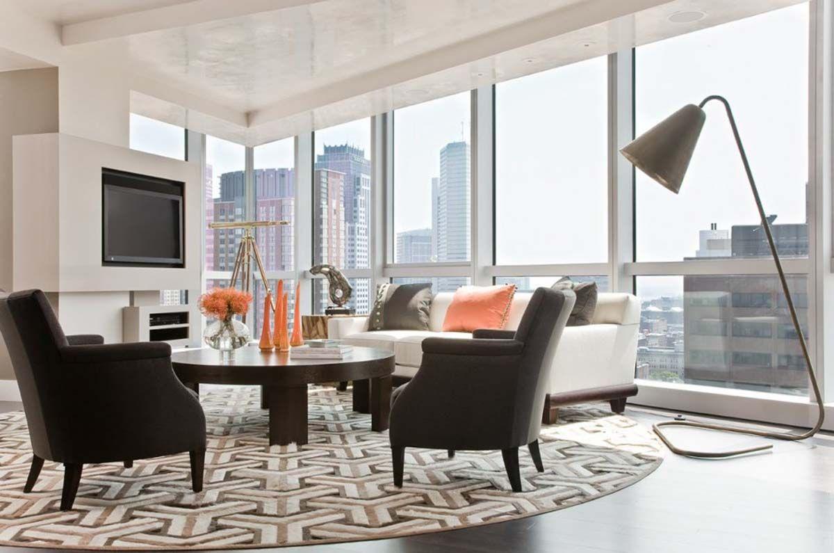 Images About Kilimai Namų Interjere On Pinterest Chelsea - Living room carpet designs