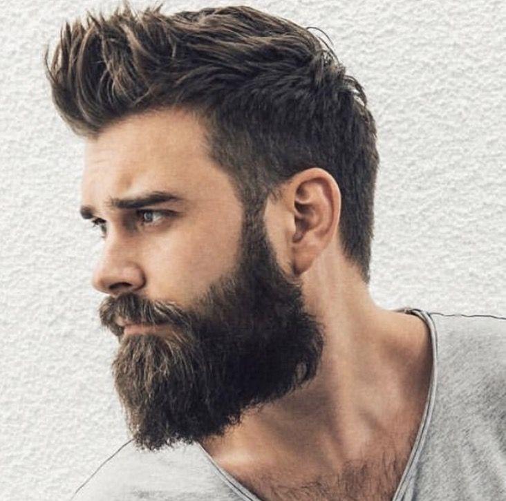 Epingle Par Steve Fe Sur Barba Coiffure Homme Style De Cheveux Coupe Cheveux Homme