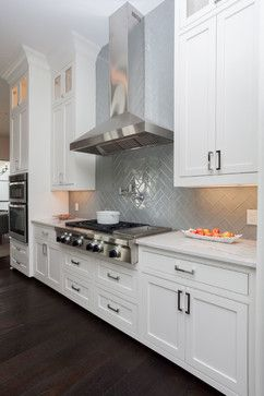 Gorgeous kitchen, California Modern home in Baton Rouge ...