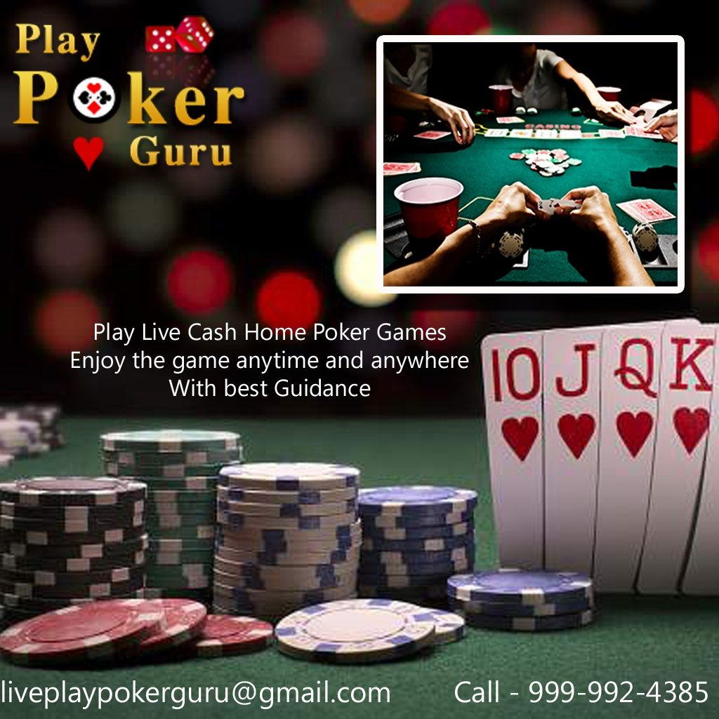 Click and Find the how to play Live Cash Home Game sin