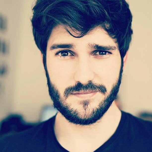 Cutie Nsog Beard No Mustache Hot Beards Beard