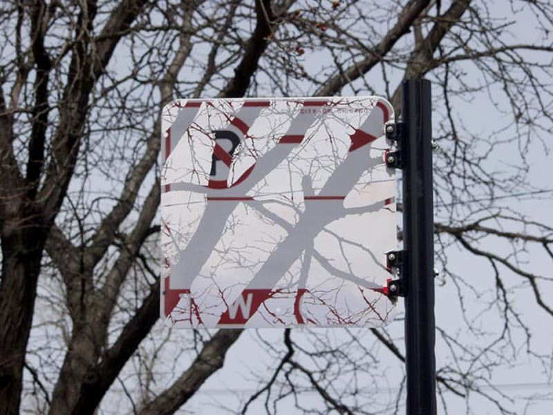 This is Brilliant!!! transparent invisible street signs by cayetano ferrer (9)