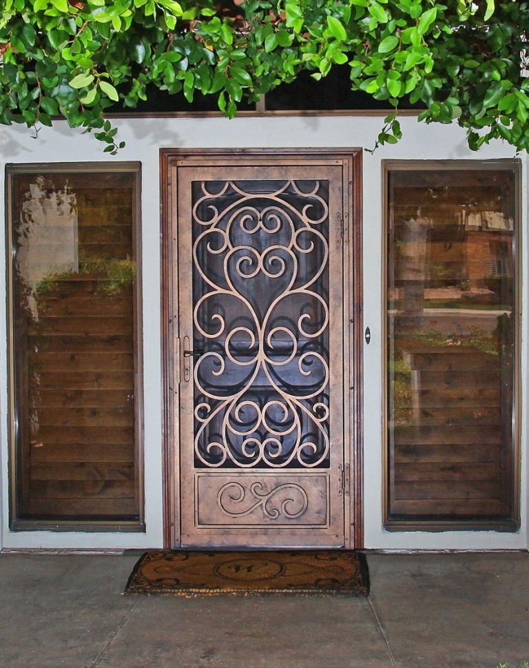 Bristol | First Impression Security Doors | Security ...