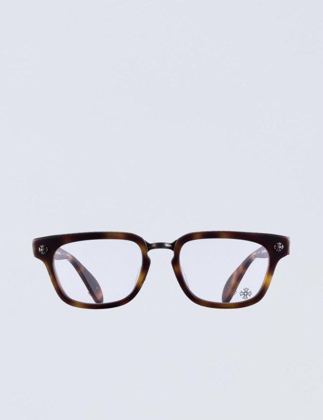 Chrome Hearts Optical Chrome Hearts Slhoregasm | Mens Eyeglasses ...
