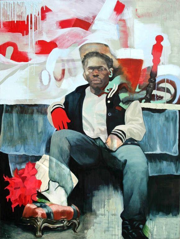 Saatchi Art | One-to-Watch: Alex Jackson http://magazine.saatchiart.com/articles/artnews/saatchi-art-news/one-to-watch/alex-jackson