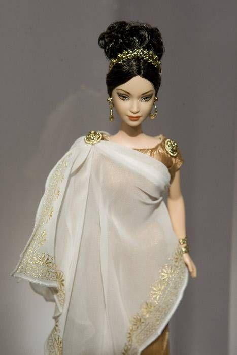 13++ Roman princess info