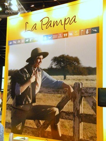 La Pampa (Fit 2012)