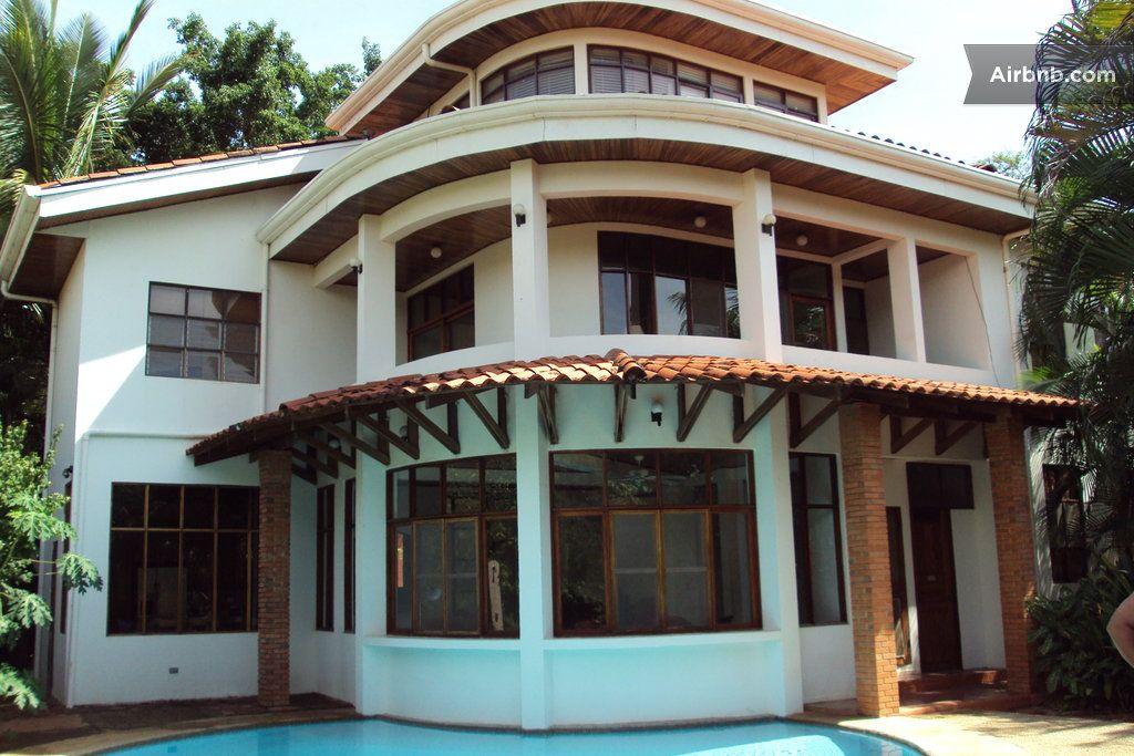 Casa ix Chel,Paradise,4BR4.5BA,pool in Tamarindo