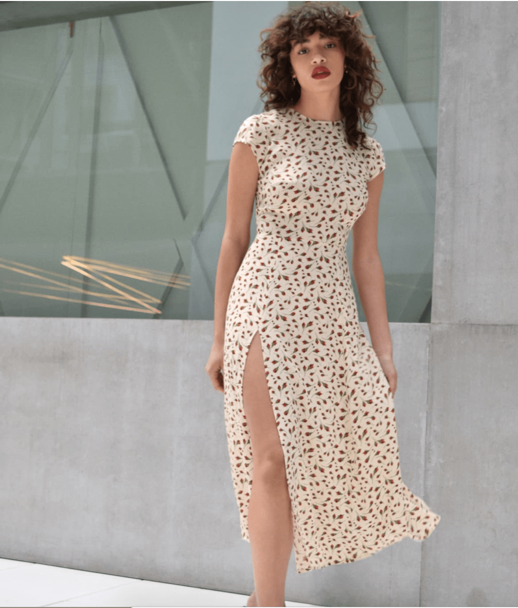 Casual House Dresses For A Socially Distant Summer Style Business Casual Outfits For Women Business Casual Outfits For Work Dresses [ 1212 x 1032 Pixel ]